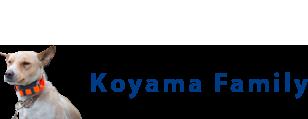 koyama family